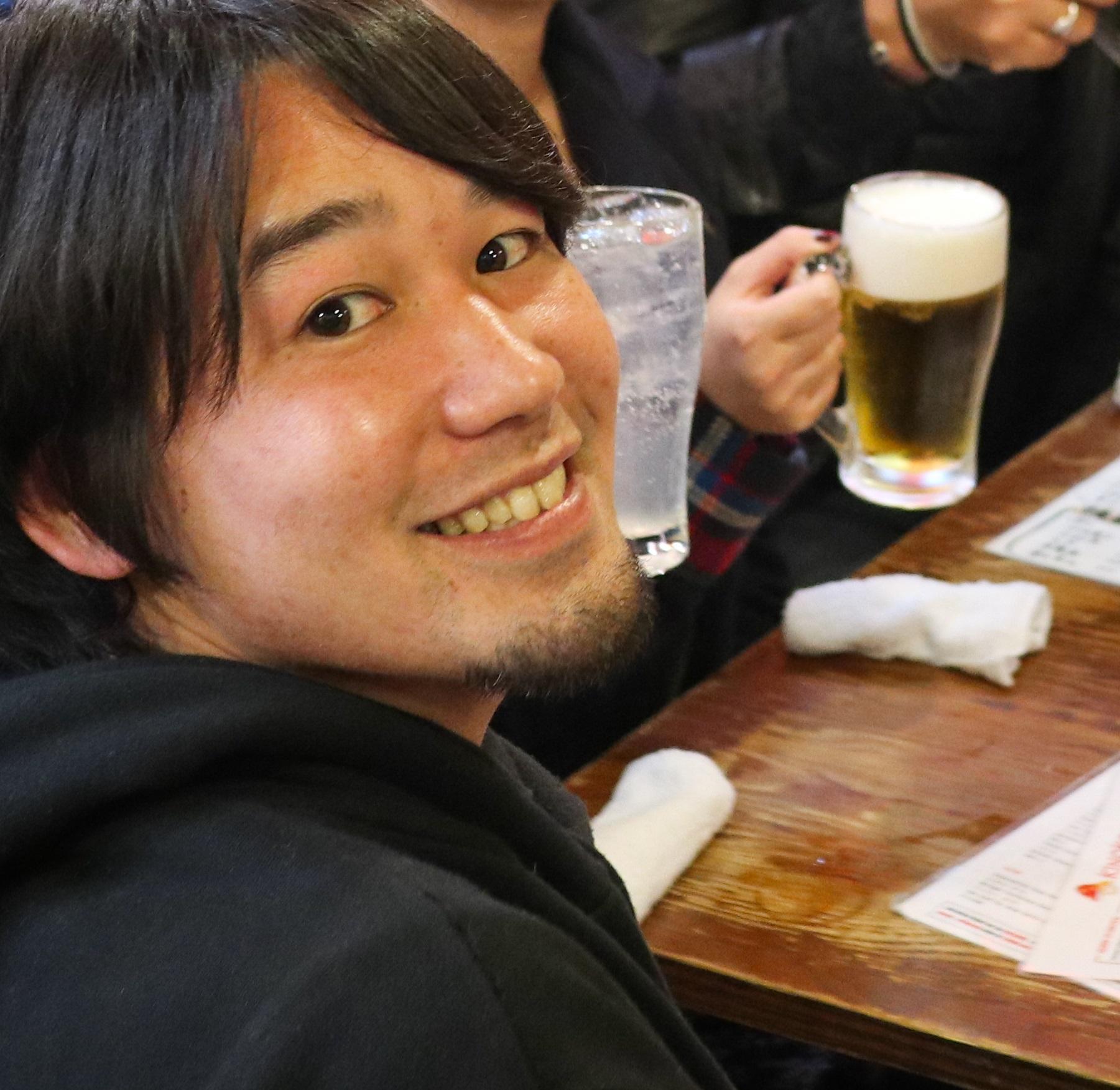 Shoto Hachiya