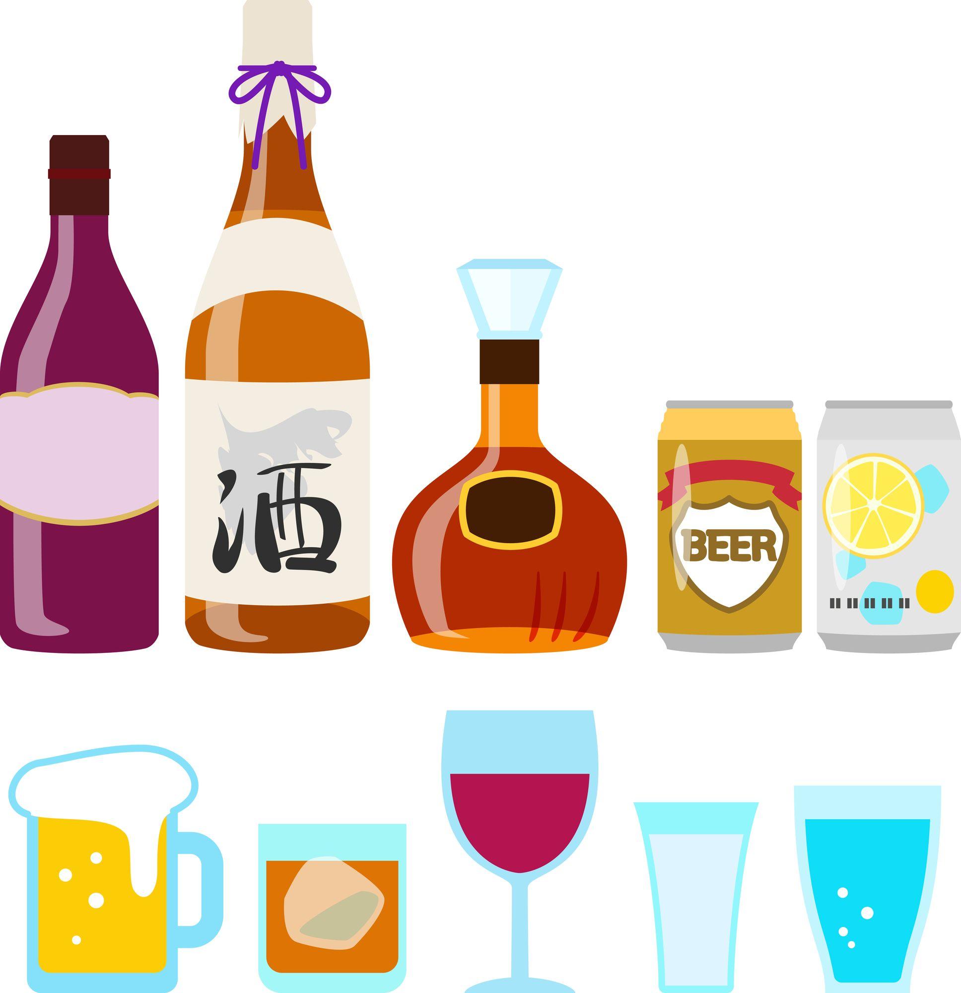 "A Beginner S Guide To Sake In Japan Sake 101: ""I'm An Instagram Beginner"". My Sake Labels Collection For"